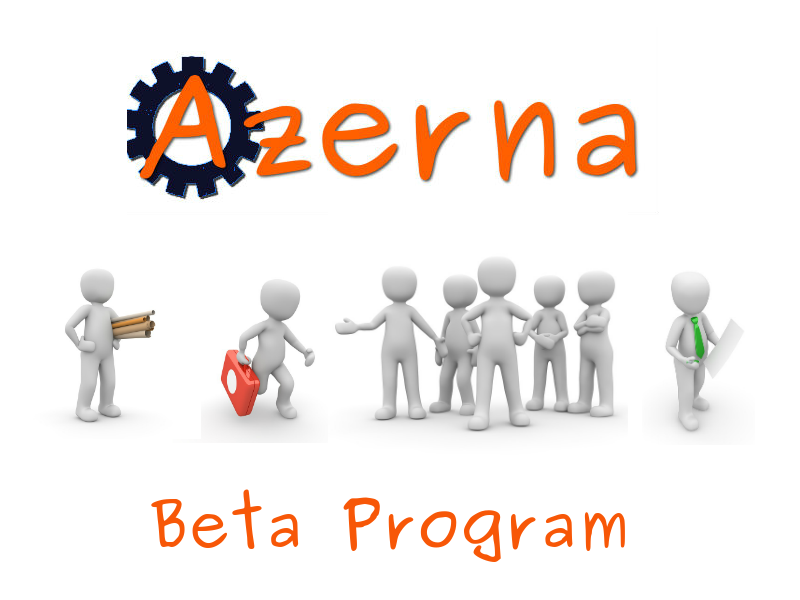 azerna-beta-testing